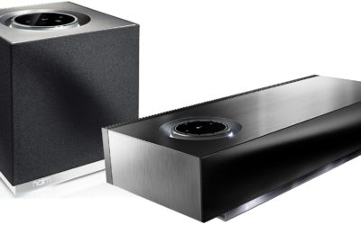 Naim Mu-so i Mu-so QB – High End Wireless music sistemi