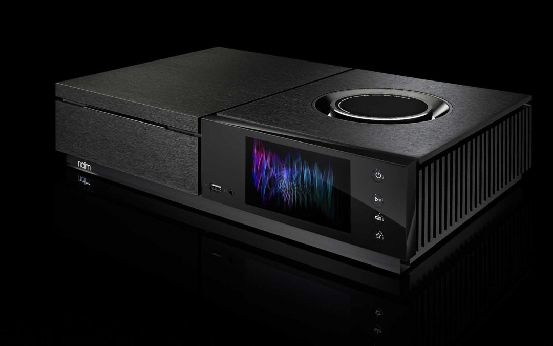 Naim – All in One