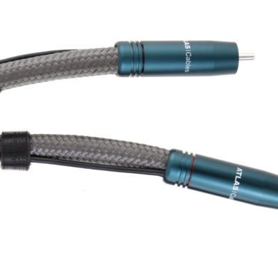 Atlas Cables Ascent Ultra RCA