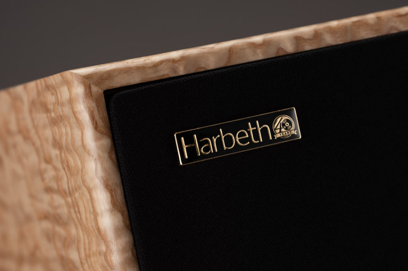 Harbeth C7ES-3 40th Anniversary