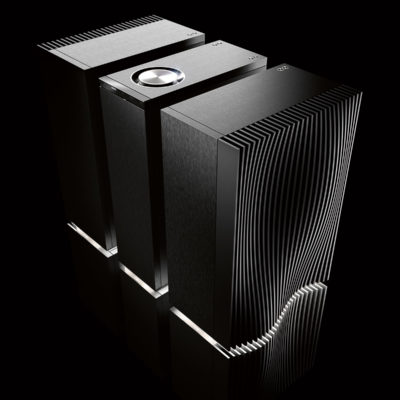 Naim Statement NAP S1