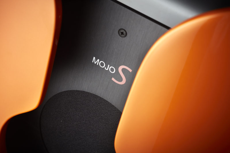 The Gryphon Mojo S