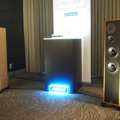Ryan Speakers R630