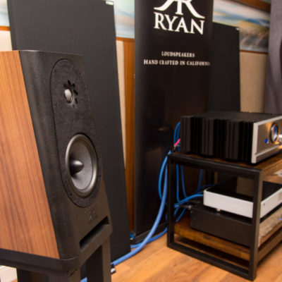 Ryan Speakers S610