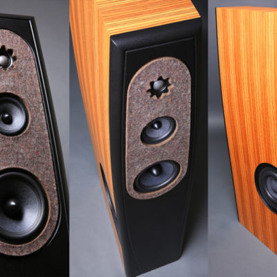 Ryan Speakers Tempus III